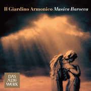 Bach /  Vivaldi /  Albinoni: Music Barocca , Giovanni Antonini