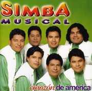 Corazon de America , Simba Musical
