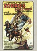 Zorro's Black Whip (1944) , Linda Stirling