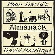 Poor David's Almanack , David Rawlings