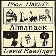 Poor David's Almanack , David Rawlings
