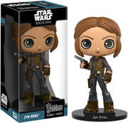 FUNKO WACKY WOBBLER: Star Wars - Rogue One - Jyn Erso