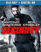 Security , Antonio Banderas