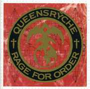 Rage for Order , Queensrÿche