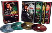 The Johnny Cash Christmas Specials: 1976-1979 , Johnny Cash