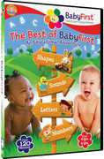 BabyFirst: The Best of BabyFirst: An Educational Adventure , Fiona