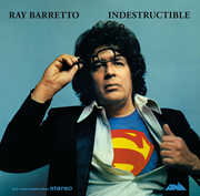 Indestructible [Import] , Ray Barretto