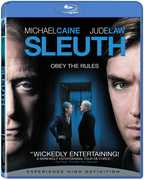 Sleuth (2007) , Michael Caine