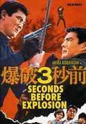3 Seconds Before Explosion , Katsue Takaishi