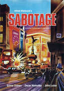 Sabotage (1936) , Sylvia Sidney