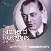 Richard Rodgers Album with O /  Various , Various Artists