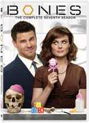 Bones: The Complete Seventh Season , T.J. Thyne
