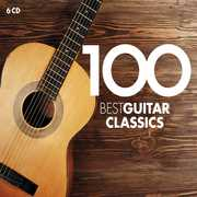 100 Best Guitar Classics , Various Artists