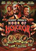 Snoop Dogg's Hood of Horror , Danny Trejo