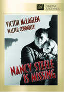 Nancy Steele Is Missing , Victor McLaglen