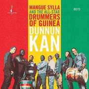 Dunnun Kan , All-Star Drummers of Guines