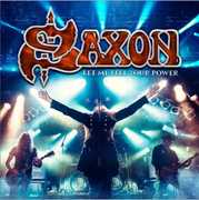 Let Me Feel Your Power , Saxon