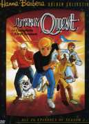 Jonny Quest: The Complete First Season , Don Messick