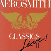 Classics Live, Vol. 2 , Aerosmith