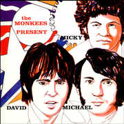 Monkees Present , The Monkees