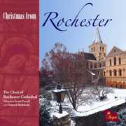 Christmas from Rochester [Import] , Samuel Rathbone