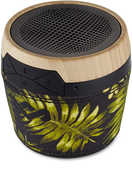 House of Marley EMJA007PM Chant Mini Bluetooth Speaker Palm