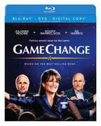 Game Change , Julianne Moore