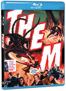 Them , James Whitmore
