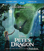 Pete's Dragon , Bryce Dallas Howard