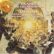Messiah Choruses , Les Lunes du Cousin Jacques