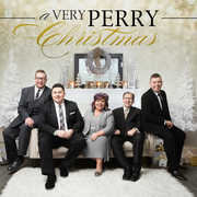 A Very Perry Christmas , The Perrys