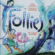Follies /  1998 Cast , Cast Recording
