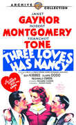Three Loves Has Nancy , Janet Gaynor