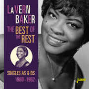 Best of the Rest Singles As & BS 1960-62 [Import] , LaVern Baker