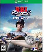 RBI Baseball 2017 for Xbox One