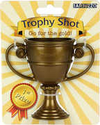 Barbuzzo Trophy Shots