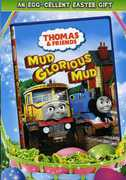 Thomas & Friends: Mud Glorious Mud , Joseph Bologna