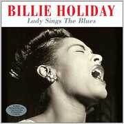 Lady Sings the Blues [Import] , Billie Holiday