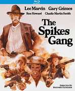 The Spikes Gang , Lee Marvin