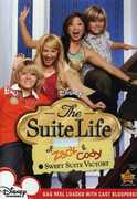 The Suite Life of Zack & Cody: Sweet Suite Victory , Alyson Stoner