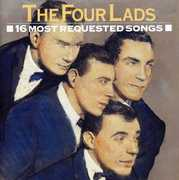 16 Most Requested Songs , The Four Lads