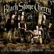 Folklore & Superstition , Black Stone Cherry