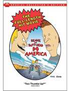 Beavis and Butt-Head Do America , Mike Judge