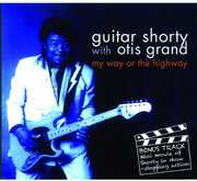 My Way or the Highway , Guitar Shorty