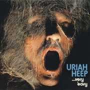 Very 'Eavy, Very 'Umble , Uriah Heep