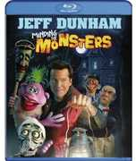 Minding the Monsters , Jeff Dunham