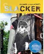 Slacker (Criterion Collection) , John Slate