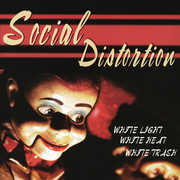 White Light White Heat White Trash , Social Distortion