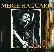 Workin Man Blues Live , Merle Haggard