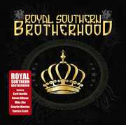 Royal Southern Brotherhood , Royal Southern Brotherhood
